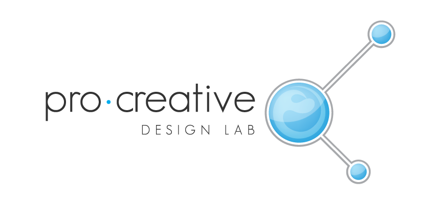 ProCreative Design Lab Web Solutions